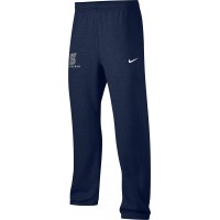 Southridge Washington LAX 11: Adult-Size - Nike Team Club Fleece Training Pants (Unisex) - Navy
