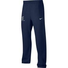 Southridge Washington LAX 12: Youth-Size - Nike Team Club Fleece Training Pants (Unisex) - Navy