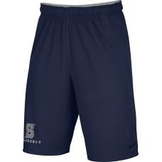 Southridge Washington LAX 14: Youth Size - Nike Team Fly Athletic Shorts - Navy